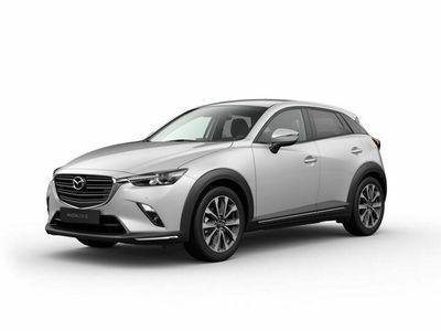 usata Mazda CX-3 2.0L Skyactiv-G Exceed