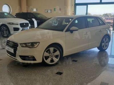 usata Audi A3 SPB 2.0 TDI 150 CV clean diesel Ambit
