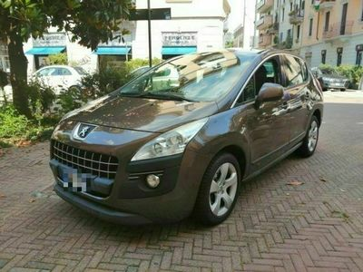 usata Peugeot 3008 2.0 HDi 150CV Allure