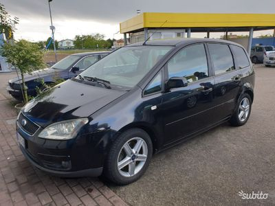 used Ford C-MAX 1.8 tdci
