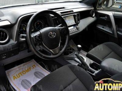 usata Toyota RAV4 Hybrid 4WD Dynamic usato