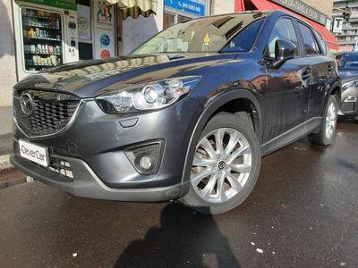 usata Mazda CX-5 2.2L Skyactiv-D 4WD *TETTO PANORAMICO*