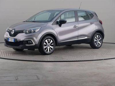usata Renault Captur 1.5 Dci 90cv Energy Zen