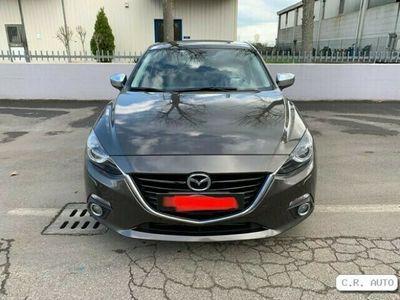 usata Mazda 3 1.6 TD 16V 109CV 5p. Hot DPF