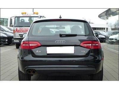 usata Audi A4 Avant 2.0 TDI 143CV F.AP. mult. Ambie