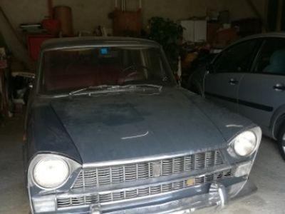 usata Fiat 1500L 1962