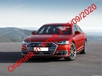 usata Audi A8L 60 TFSI e 3.0 quattro tiptronic
