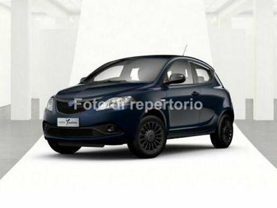 usata Lancia Ypsilon 1.2 69 CV 5 porte GPL Ecochic Pla