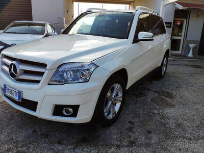 used Mercedes GLK220 CDI 2WD BlueEFFICIENCY Premium