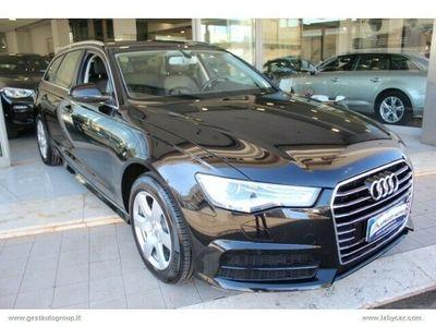 usata Audi A6 -