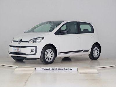 brugt VW up! 1.0 5p. eco high bmt benzina/metano