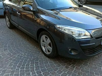usata Renault Mégane