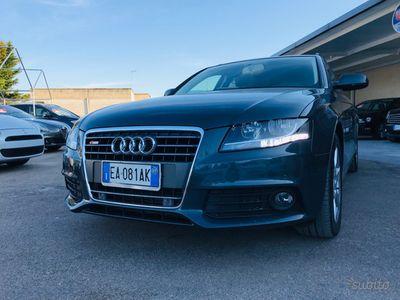 usado Audi A4 avant tdi 143cv Autom 110.000km 12/2009