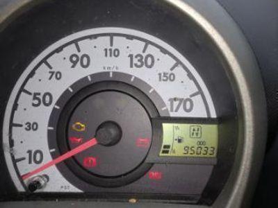 gebraucht Peugeot 107 1.0 68CV 3p. Active 2Tronic