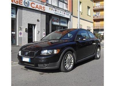 usata Volvo C30 2.0 D Momentum Usato