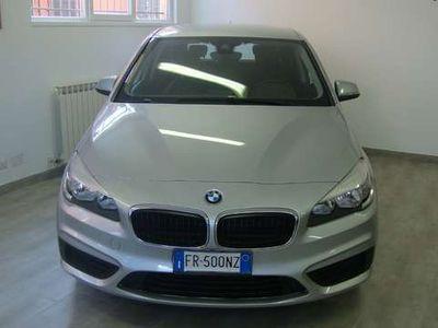 usata BMW 216 Active Tourer Euro 6B