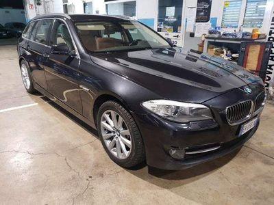 usado BMW 525 525xdrive buisnes