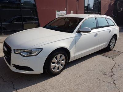 brugt Audi A6 5ª serie - 2013