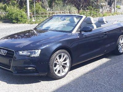 usata Audi A5 Cabriolet A5 Cabrio 2.0 TDI clean diesel