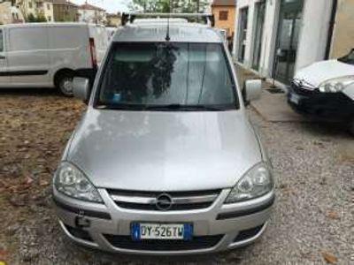 usata Opel Combo 1.6 CNG Metano 5p. Tour Enjoy Benzina/Metano