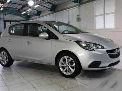 usata Opel Corsa Winterpaket Pdc Intellilink 4.0 Dab+