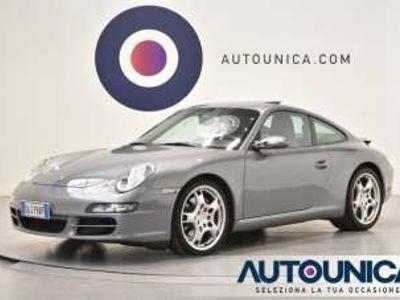 usata Porsche 911 Carrera S 997 COUPE´ SPORT CHRONO Benzina