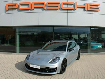 usata Porsche Panamera 4 E-Hybrid Sport Turismo