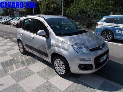 usata Fiat Panda New1.2 69cv LOUNGE