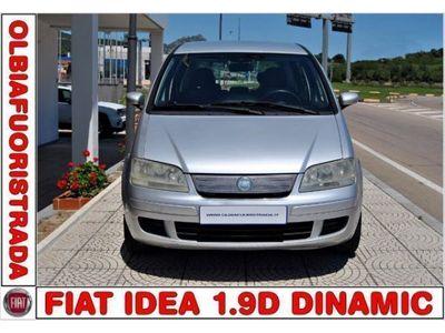 usata Fiat Idea 1.9 Multijet Dynamic rif. 13370328