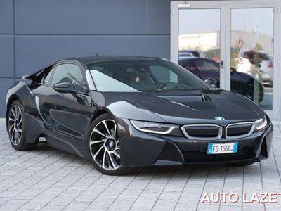 usata BMW i8 AUT. DEL 2015