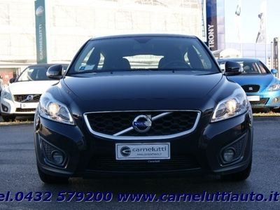 usata Volvo C30 D2 Business Edition