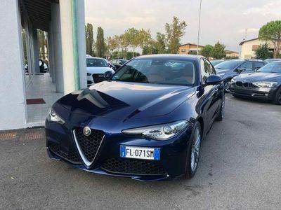 usata Alfa Romeo Giulia 2.2 Turbodiesel 180 CV AT8 Super usato