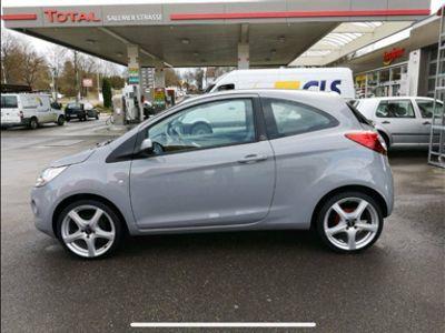 used Ford SportKa