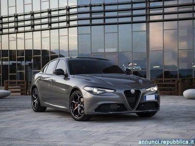 brugt Alfa Romeo Giulia 2.2 Turbodiesel 180 CV AT8 Super Navi Oderzo