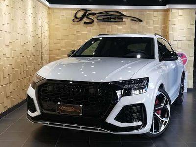 usata Audi RS Q8 RS Q8TFSI V8 quattro-CARBOCERAMICA-PACCHETTO LUCI