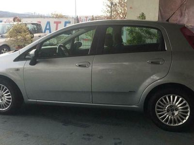 usata Fiat Grande Punto Grande Punto 1.3 MJT 75 CV 5p.