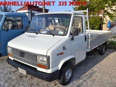käytetty Fiat Ducato 14 2.5 diesel CASSONE FISSO rif. 11327335