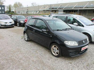 usata Fiat Punto 1.3 MJT SELESPEED AUTOMATICA