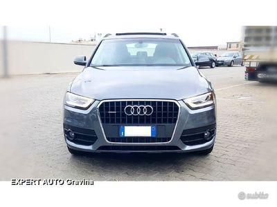 usata Audi Q3 2.0cc 140cv cambio automatico