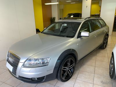 used Audi A6 Allroad 3.0TDI Full Full Garanzia 12 mesi