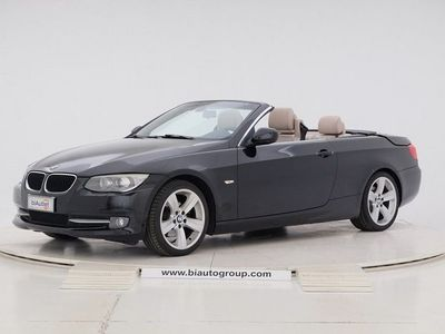 used BMW 320 Cabriolet Serie 3 d cat Futura