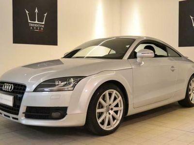 usata Audi TT coupe 3.2 V6 quattro