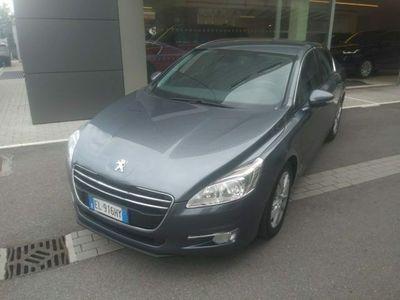 usata Peugeot 508 2.0 HDi 163CV aut. Business