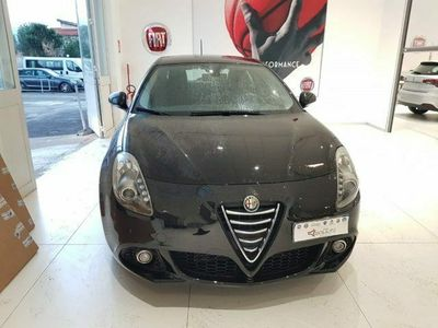 usata Alfa Romeo Giulietta Giulietta1.6 jtdm Distinctive E5+