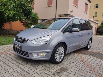 usata Ford Galaxy 2.0tdci 7posti NUOVA - 2013