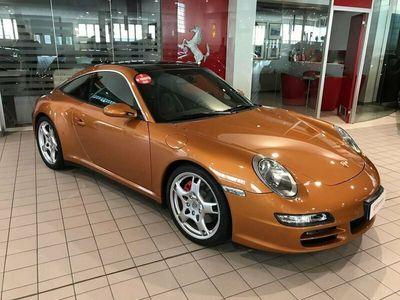 usata Porsche 911 Targa 4S 911