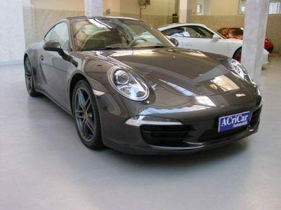 usata Porsche 911 Carrera 4 991 Coupé