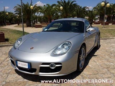 usata Porsche Cayman Cayman (987)3.4 S
