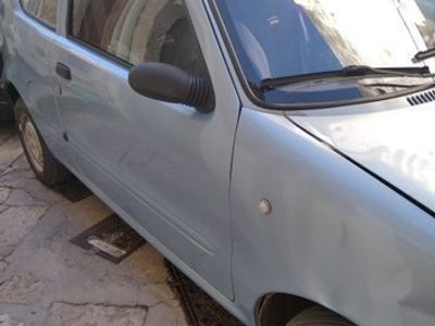 usata Fiat Seicento - 2001