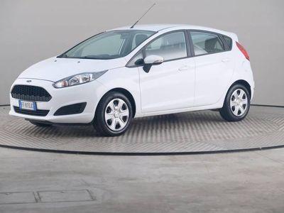usata Ford Fiesta 1.2 60cv Plus